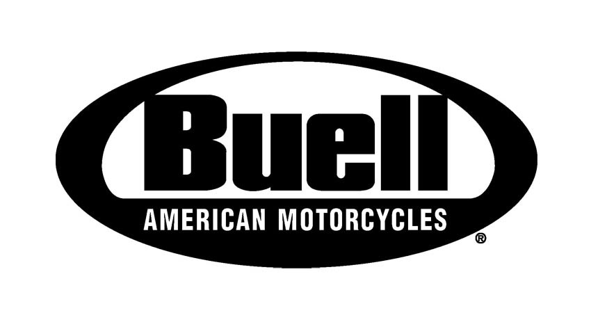 Buell Logo on used harley engines